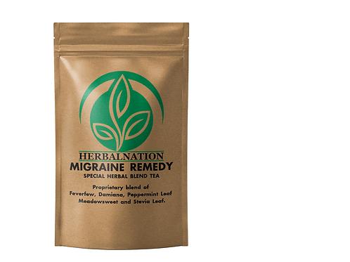 MIGRAINE REMEDY TEA