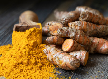 PAIN and 8 of the MOST POTENT ANTI-INFLAMMATORY HERBS.