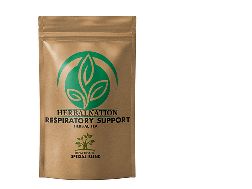 RESPIRATORY SUPPORT BLEND