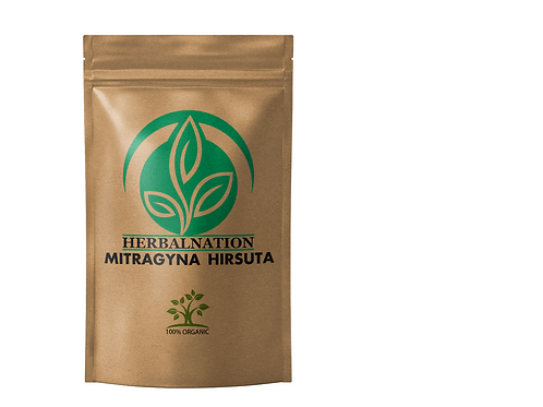 MITRAGYNA HIRSUTA