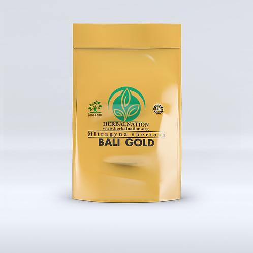 BALI GOLD