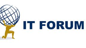 IT Forum 29 Ocak'da IT Sektörünü bir araya getiriyor!