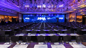 MMA IMPACT İstanbul 2019 Etkinliği 400'den fazla sektör profesyonelinin katılımıyla, mobil pazarlama