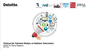 2019 Medya ve Reklam Yatırım Raporu