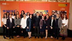 Eşitlikçi reklamlar için Türkiye'den Dev Adım: Unstereotype Alliance Türkiye Platformu Kuruldu.