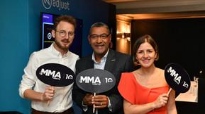 MMA Türkiye'nin 10. Yıl Kutlaması ve Smarties 2019 Türkiye ve EMEA Kazananları