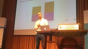 Mobil Analiz ve Ölçümleme Konferansı Düzenlendi
