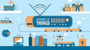 Pazarlamacılar için IoT Devrimi