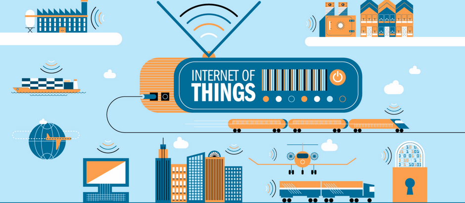 The IoT Revolution for Marketers