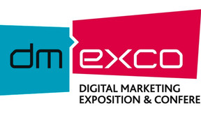 DMEXCO - Digital Marketing Exposition & Conference / 13-14 Eylül, 2017