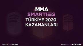 MMA SMARTIES Türkiye Kazananları