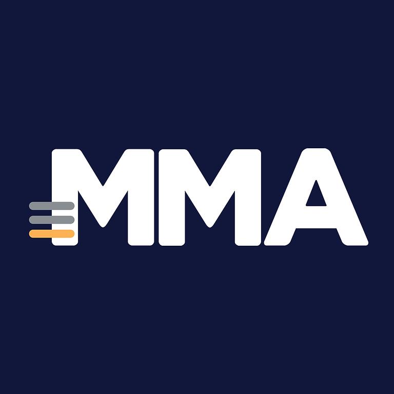 MMA Experience Next 2019