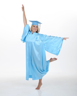 Cap and Gown Casual