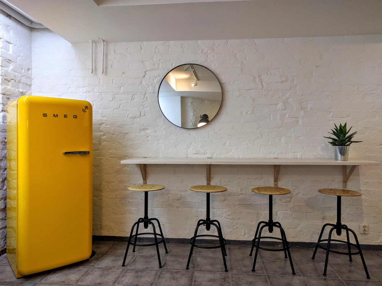 Lemontree Office, Helsinki