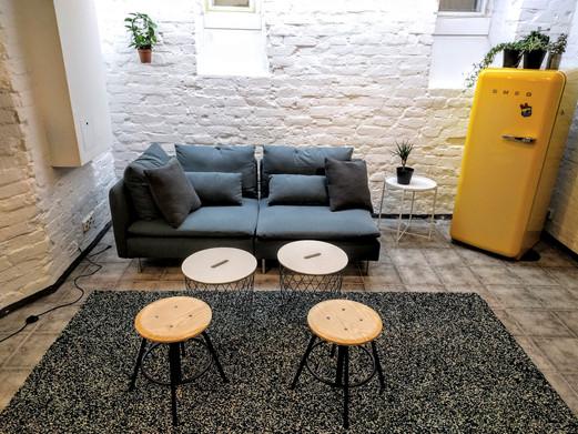 Lemontree Office, Helsinki