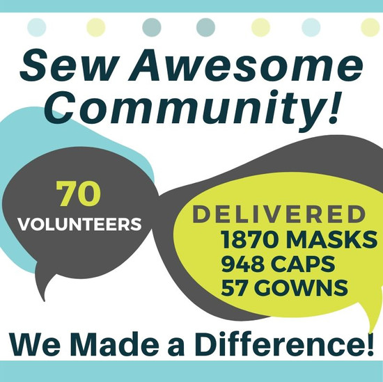 Sew Awesome Community21