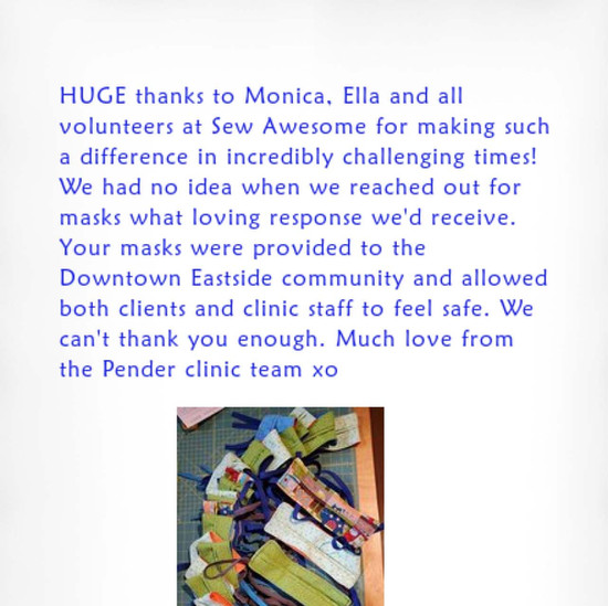 Sew Awesome Community17