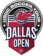 U90C Soccer Tour-Dallas logo.png
