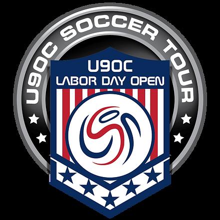 U90c Labor Day Open