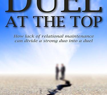 Is uw duo aan de top duel geworden?