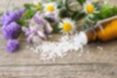 Erfahrungen zur Behandlung mit Homöopathe