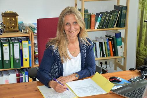 Sigrid Strieder Heilpraktikerin Mengerskirchen - Weilburg