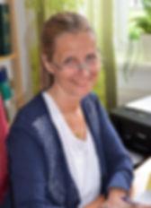 Sigrid Strieder - Heilpraktikeri in Wehrheim - Grävenwiesbach