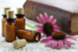 Homöopathie Naturheilkunde