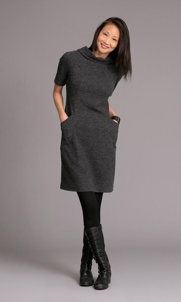 ROWE Dress