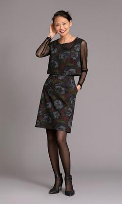 MOSS 2pc Dress