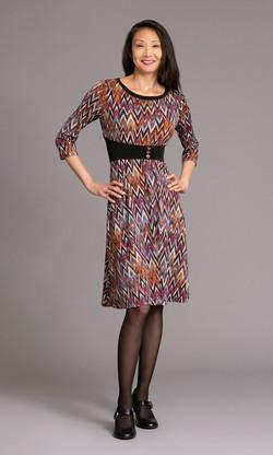 GINGER Dress