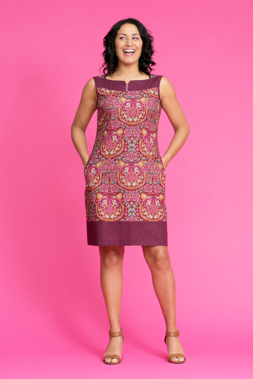 TIG Dress