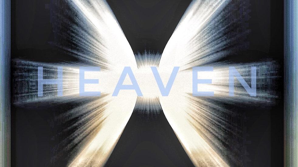 Heaven-EP