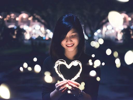 Ámate y expande el amor
