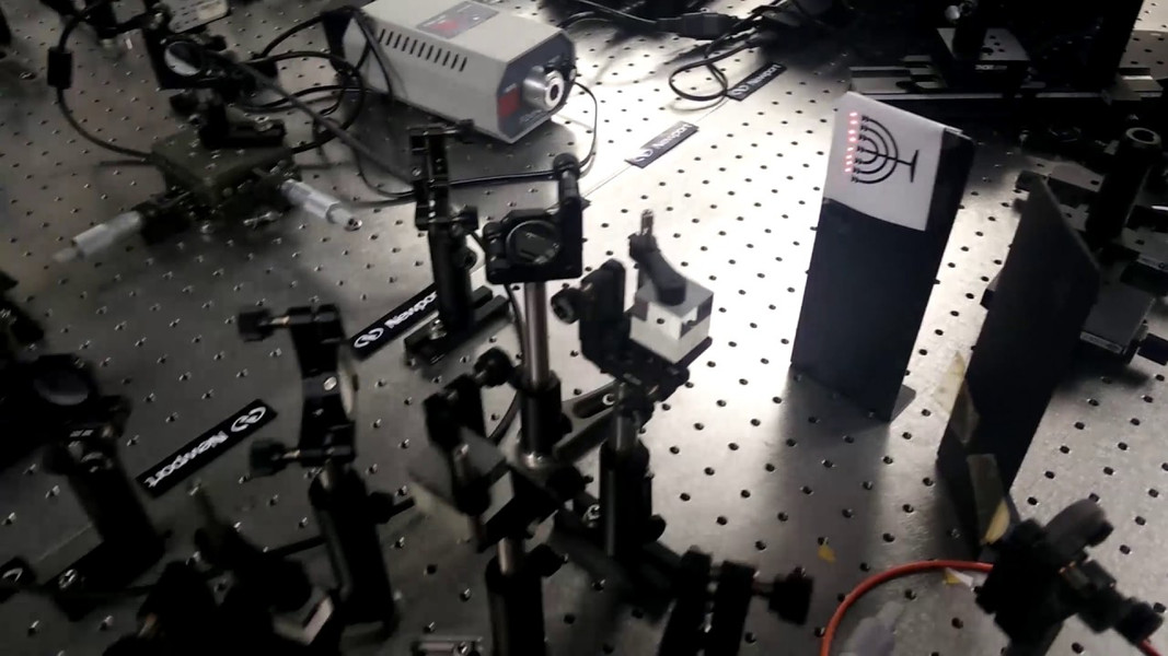 NEO lab Hanukkah challenge 2017