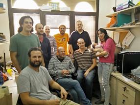 Group Photo, 2015