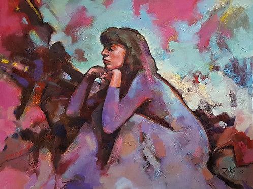Diana karounas - Amor, Aire, Vida