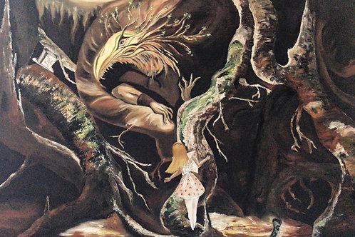 Pato Reichler - Los misterios del bosque