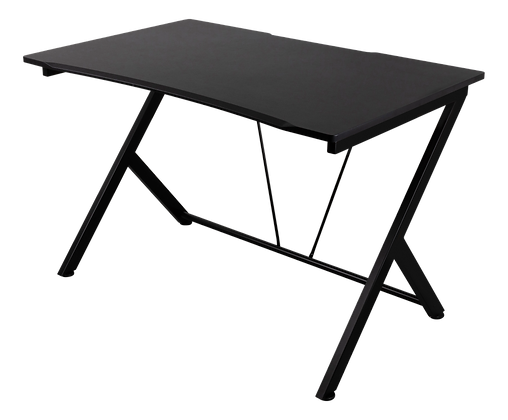 Gaming table with metal legs & PVC treated surface