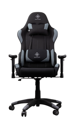Nylon Gaming Chair with neck pillow