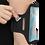 Thumbnail: Slim sports armband