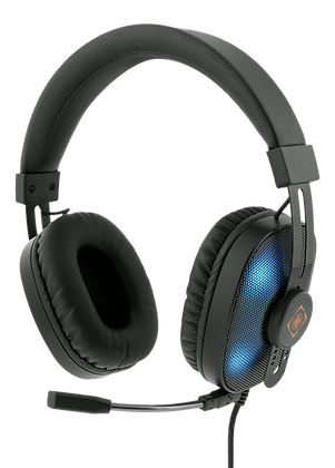 RGB Stereo Gaming Headset with RGB LED