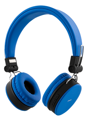 Bluetooth on-ear headset