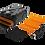 Thumbnail: Laptop Cooler for Air Exhaust