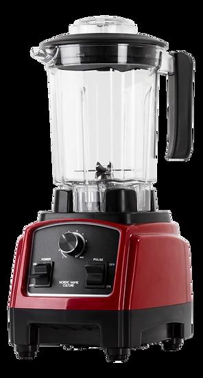 Power blender, 1000W, op til 25000 omdr./min., 1,2L BPA-fri Tritan karaffel