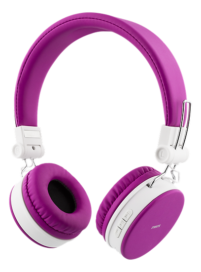 Bluetooth-headphones with microphone