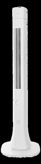 Tower fan, 3 speeds
