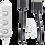 Thumbnail: Semi-in-ear Bluetooth headset
