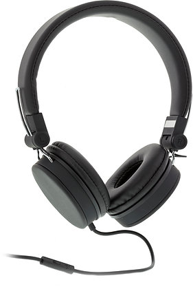 Foldable Headphones, Noise Reduction