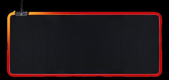 RGB Mousepad, 96x30cm with 3 RGB modes